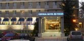 Best Sofia Hotels - Central Hotel Forum