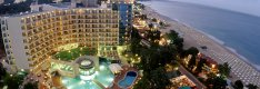 Best Golden Sands Hotels - Marina Grand Beach Hotel