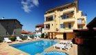 Best Sunny Beach Hotels - Dirossi Hotel