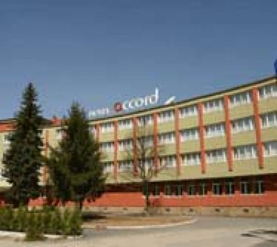 Accord Hotel Sofia