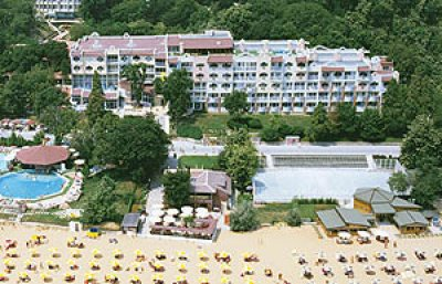Sirena Hotel Golden Sands