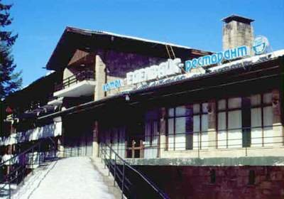 Edelvais Hotel Borovets