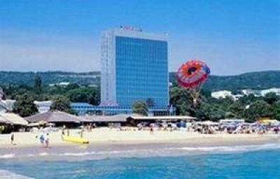 Grand Hotel International Golden Sands