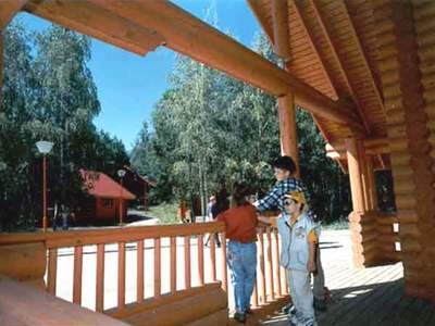 Yastrebets Bungalows Borovets
