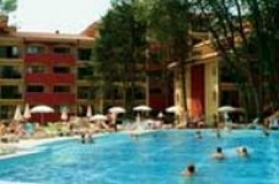 Grifid Bolero Hotel Golden Sands