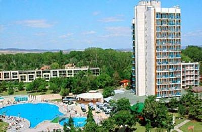 Picture Of Iskar Hotel