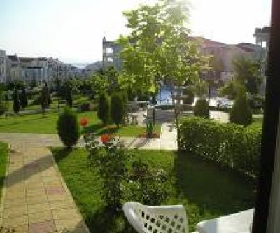 South Beach Hotel St. Vlas
