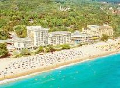 Iberostar Obzor Beach Hotel Golden Sands