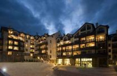Premier Luxury Mountain Resort Bansko