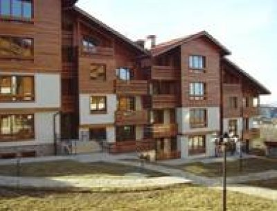 St Ivan Rilski Hotel Spa and Apartments Bansko