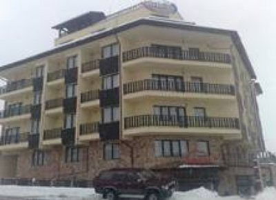 Brilliance Hotel Bansko
