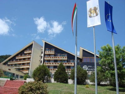 Spa Hotel Select Velingrad