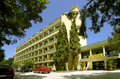 Tintyava Hotel Golden Sands
