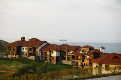 Thracian Cliffs Golf Resort and Spa Kavarna