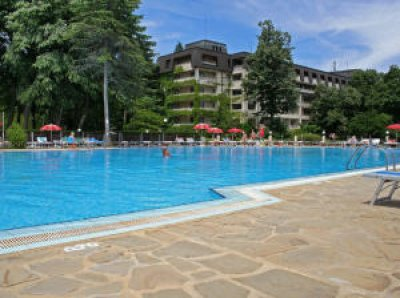 Lotos Hotel Riviera Holiday Club