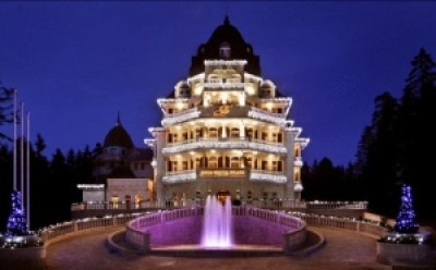Festa Winter Palace Hotel Borovets