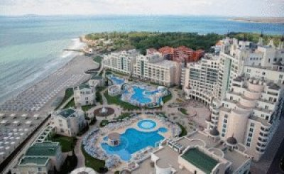 Sunset Resort Hotel Pomorie