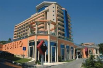 Astera Hotel & Casino Golden Sands