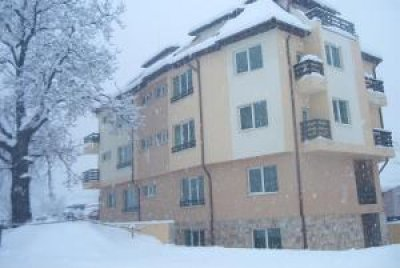 River Lodge Apartments Bansko