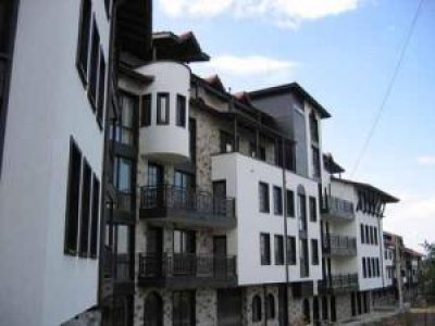 Knights Lodge Apartment House And Spa Center Bansko