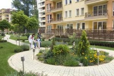 Apartment House Bulgaria Sofia