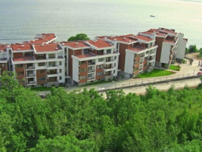Messambria Apartments St. Vlas