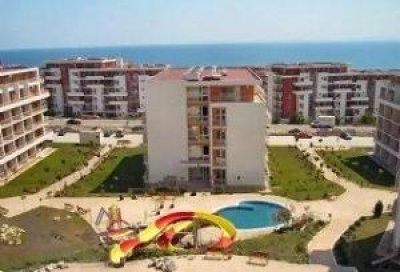 Imperial Fort Club Apartments Sunny Beach