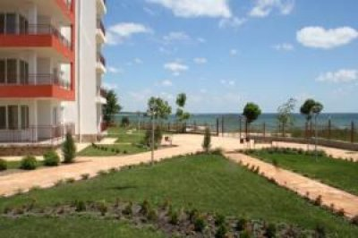 Riviera Fort Beach Apartments Ravda