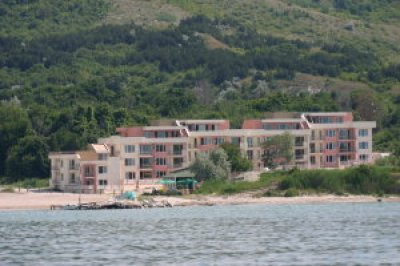 Sea Paradise Apartment Complex Balchik