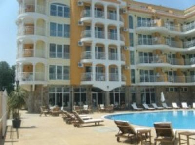 Silver Springs Apartments Sunny Beach