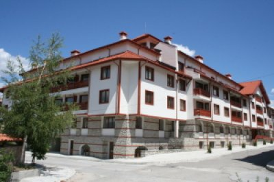 Apartments in Pirin Rise Complex Bansko