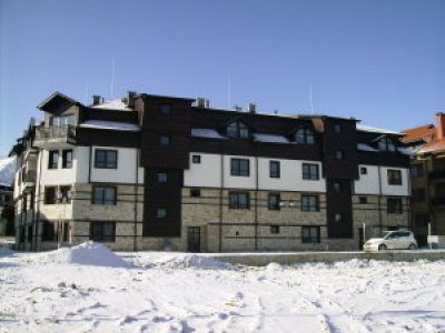 Gondola Apartments & Suites Bansko