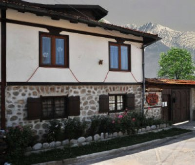 The Old House 1980 Family Hotel Bansko
