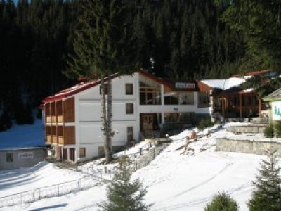Hotel Elitza Pamporovo