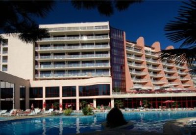 Doubletree by Hilton Varna Golden Sands Hotel Golden Sands