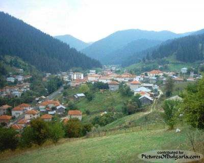 Trigrad - Pictures Of Bulgaria