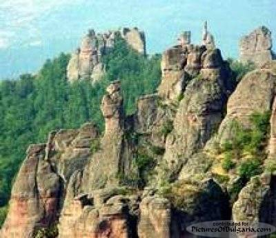 Belogradchik - Pictures Of Bulgaria