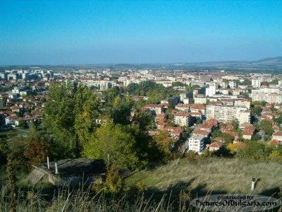 Montana - Pictures Of Bulgaria