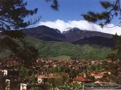 Berkovitsa - Pictures Of Bulgaria