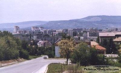 Turgovishte - Pictures Of Bulgaria