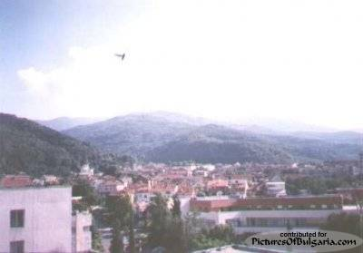 Petrich - Pictures Of Bulgaria