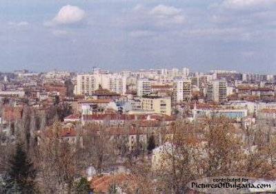 Haskovo - Pictures Of Bulgaria