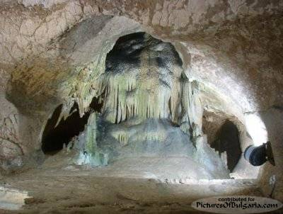Bacho Kiro Cave - Pictures Of Bulgaria