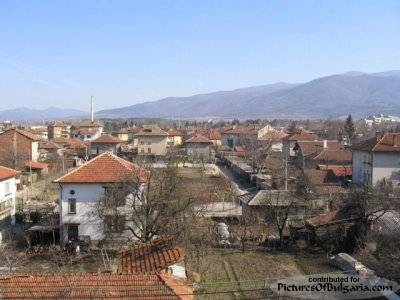 Botevgrad - Pictures Of Bulgaria