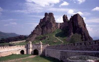 Belogradchik Rocks - Pictures Of Bulgaria