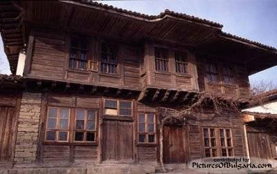 Zheravna - Pictures Of Bulgaria