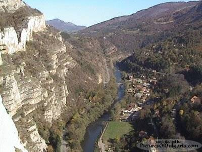 Iskar Gorge - Pictures Of Bulgaria