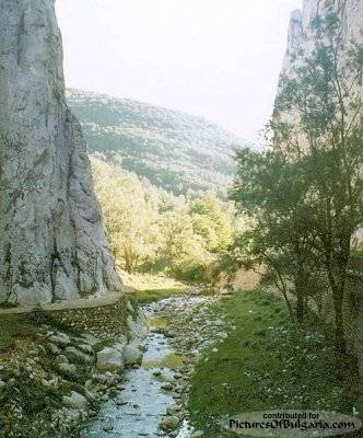 Vratsata - Pictures Of Bulgaria