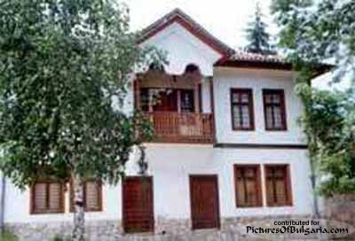 Rakitovo - Pictures Of Bulgaria