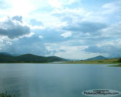 Zhrebchevo Dam - Pictures Of Bulgaria